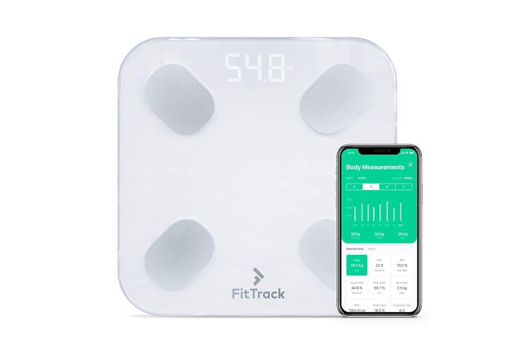 FitTrack Dara Avis et Test : Un impédancemètre compact et précis ?