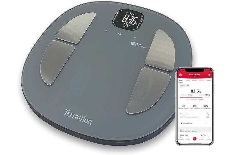 Terraillon Master Fit : Un impédancemétre fiable et robuste ?